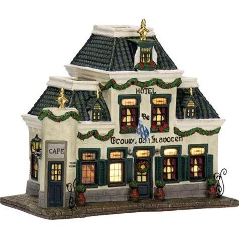 Hotel Huisjes by Hotel Vrouwe Stavoren Dickensville Winkel Nl