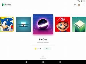 Google Play Games - Android Apps on Google Play