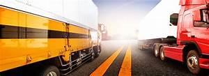 Road Freight - European Freight Services