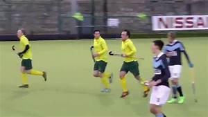 James Dick, Railway Men's Hockey Goal - ISC Match ...