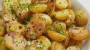 crispy jerusalem artichokes  aged balsamic recipe