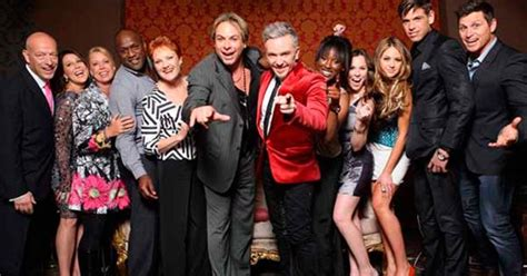 Celebrity Apprentice reveals who is nice – and who is ...