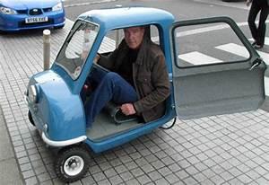 La Plus Petite Voiture Du Monde : la voiture la plus petite du monde le quotidien du peuple en ligne ~ Gottalentnigeria.com Avis de Voitures