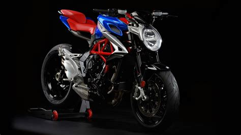 Mv Agusta Brutale 1090 Rr 4k Wallpapers by Mv Agusta Brutale 800 America Special Edition 4k