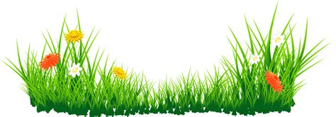 grass clipart free grass and flowers clip free clipart images clipartcow