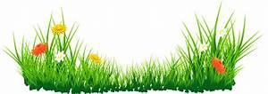 Green grass border clipart free clipart images 3 - Clipartix