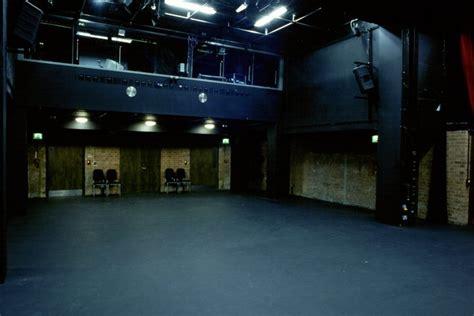 Theatres — RADA