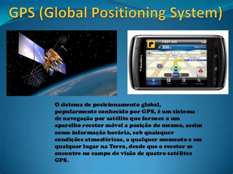 Gps (global Positioning System