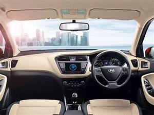 Hyundai I20 Navi : 2016 hyundai i20 here 39 s what 39 s new 2016 hyundai i20 the economic times ~ Gottalentnigeria.com Avis de Voitures