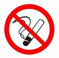 знак курить запрещено