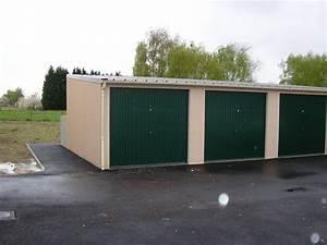 Garage Luisant : e2al garage et cloture ezy sur eure ~ Gottalentnigeria.com Avis de Voitures