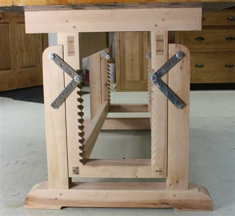 standing desk lift mechanism how to build an electronically height adjustable desk