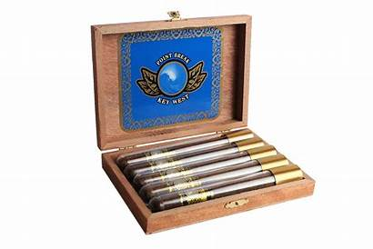 Cigars Flavored Blueberry