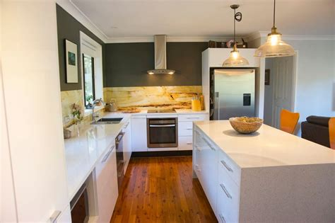 Ideas For Kitchen Remodel - kitchen designs and renovations the good guys kitchens