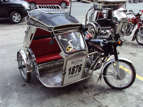 philippine tricycle design the gallery for gt rickshaw drawing