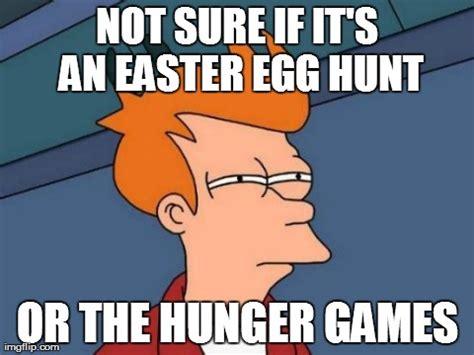 Easter Egg Meme - funny easter eggs are made how memes
