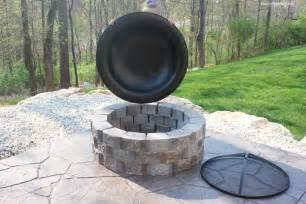 Insert Fire Pit
