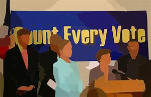 Count Every Vote Vector Clip Art at Clker.com - vector ...