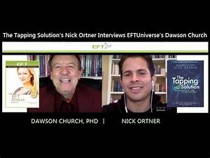 Interviews/Testimonials | EFT Universe Learn EFT Tapping ...