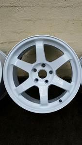 VOLK Racing TE37 Wheels 17X9 +15, TE37 Rims, RAYS VOLK ...