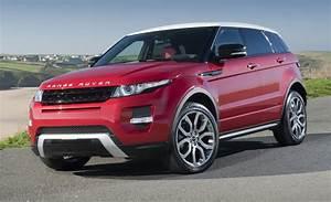 Range Rover Evoque D Occasion : gero car news range rover evoque impresses worldwide ~ Gottalentnigeria.com Avis de Voitures
