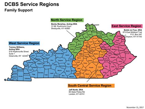 cabinet for health and family services ky dcbs local office search kentucky cabinet for health and