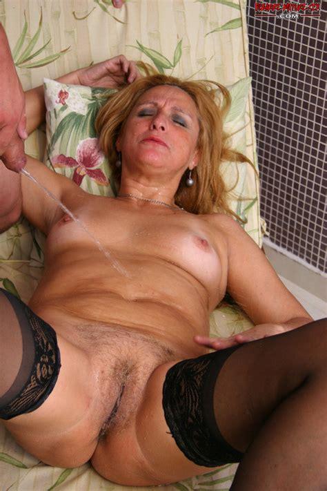 [mature Nl] Horny Mature Slut In Sucking Fucking And