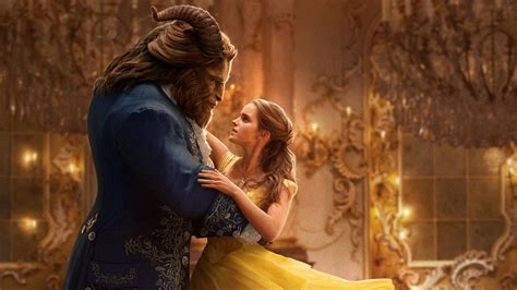 Beauty And The Beast (2017