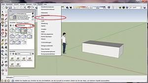 Technisches Zeichenprogramm Kostenlos : sketchup 7 die ersten schritte mit dem kostenlosen 3d zeichenprogramm vom google m ~ Orissabook.com Haus und Dekorationen