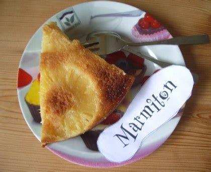 dessert ananas frais marmiton gateau ananas frais marmiton les recettes populaires blogue le des g 226 teaux