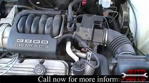 1995 Buick Lesabre Intake Manifold Part 1  Intro