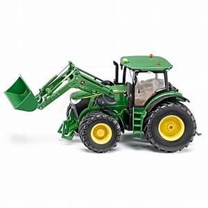 Siku Ferngesteuerter Traktor : siku control traktor john deere s p edn m naklada em 1 32 ~ Jslefanu.com Haus und Dekorationen
