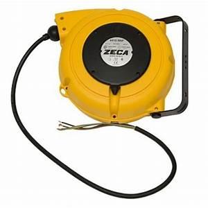 Enrouleur Electrique Automatique : enrouleur electrique 7m ~ Edinachiropracticcenter.com Idées de Décoration