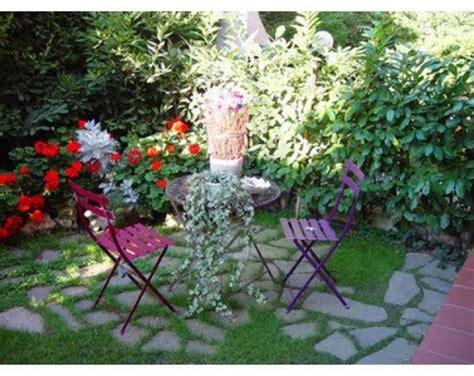 Sedie Giardino Provenzali Materiali E Colori Più Adatti