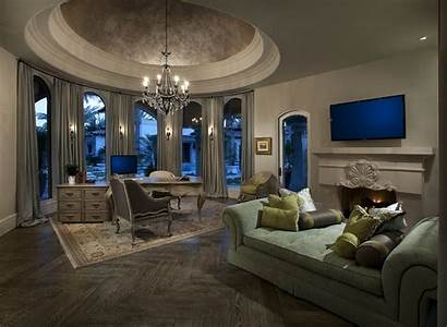 Luxury Office Master Sitting Bedroom Modern Decor