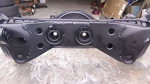 Peinture Chassis Voiture : comment renforcer le ch ssis d une voiture de drift john steel mag ~ Melissatoandfro.com Idées de Décoration