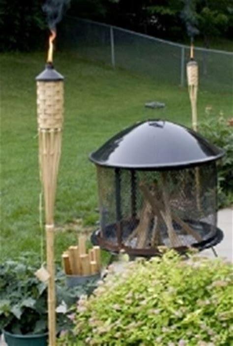 candele da giardino candele da giardino complementi arredo per esterni