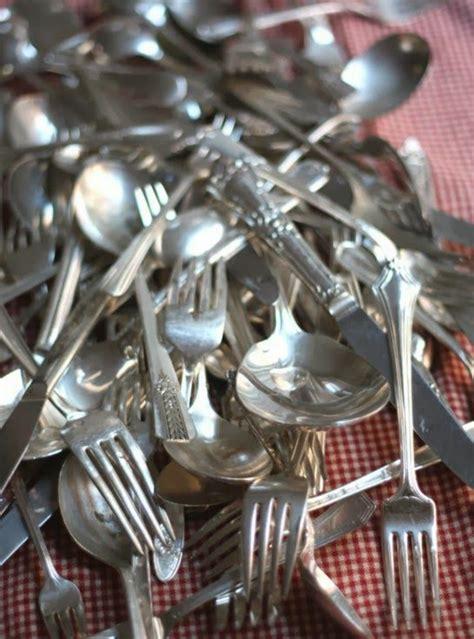Silber Wieder Zum Glänzen Bringen by Silber Reinigen Tipps Und Tricks Mit Wirksamen Hausmitteln