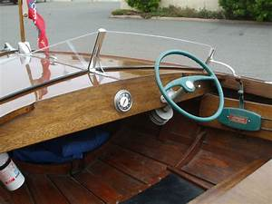 Chris Craft Kit 1952 For Sale For  3 200