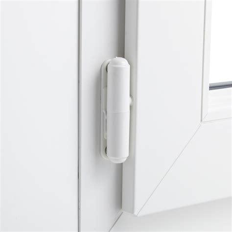 bureau blanc avec rangement cache paumelle pour fenêtre et porte fenêtre leroy merlin