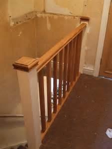 home depot interior stair railings www west carpenter gallery