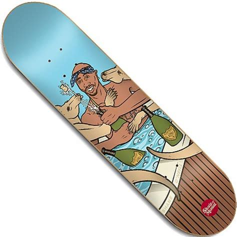 skate mental shane o neill pac hottub deck in stock at