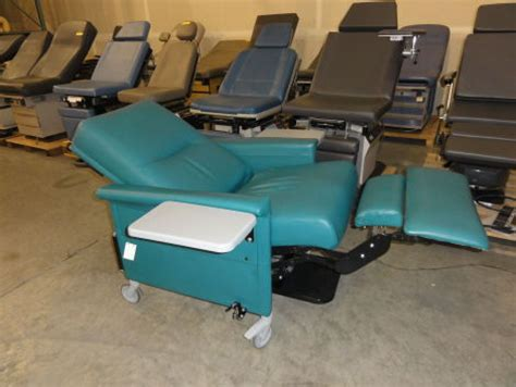 used chion 86 series dialysis chair for sale dotmed