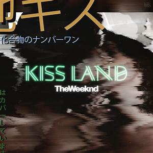 "Watch The Weeknd's video for ""Kiss Land"" 