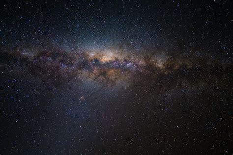 3840x2560 Milky Way 4k High Quality Wallpaper