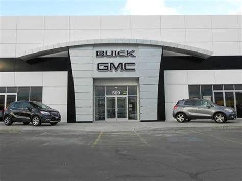 Indiana Buick Dealers by Hirning Buick Gmc Car Dealership In Pocatello Id 83201