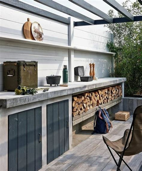 photos cuisine exterieure d ete 1001 idées d 39 aménagement d 39 une cuisine d 39 été extérieure