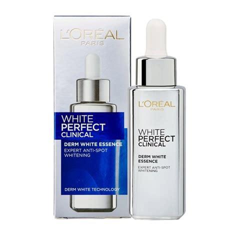 L Oreal White l oreal white clinical serum caramemutihkanwajah