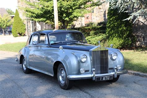 1956 Rolls Royce by 1956 Rolls Royce Silver Cloud I Lhd Stock 22029 For Sale
