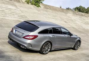 Cls 500 Shooting Brake : prijs mercedes benz cls klasse shooting brake cls 500 ~ Kayakingforconservation.com Haus und Dekorationen